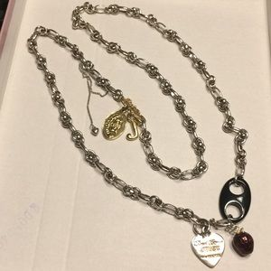 Jewelry - Juicy Couture necklace